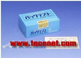 批发日本共立氟离子F水质测试包 检测试剂盒