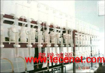 鸿源石英玻璃试剂盐酸提纯设备