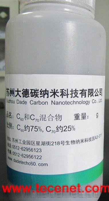 高富勒烯混合物