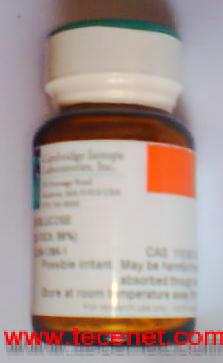 13C葡萄糖(13碳-葡萄糖)
