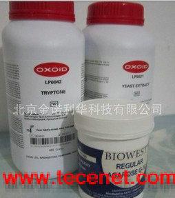 琼脂粉 胰蛋白胨 酵母粉