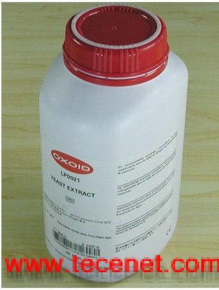 OXOID酵母粉