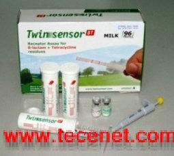 四环素类(蜂蜜、组织、牛奶)检测试剂盒