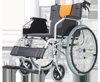 看护轮椅(DY1868LJ-4)